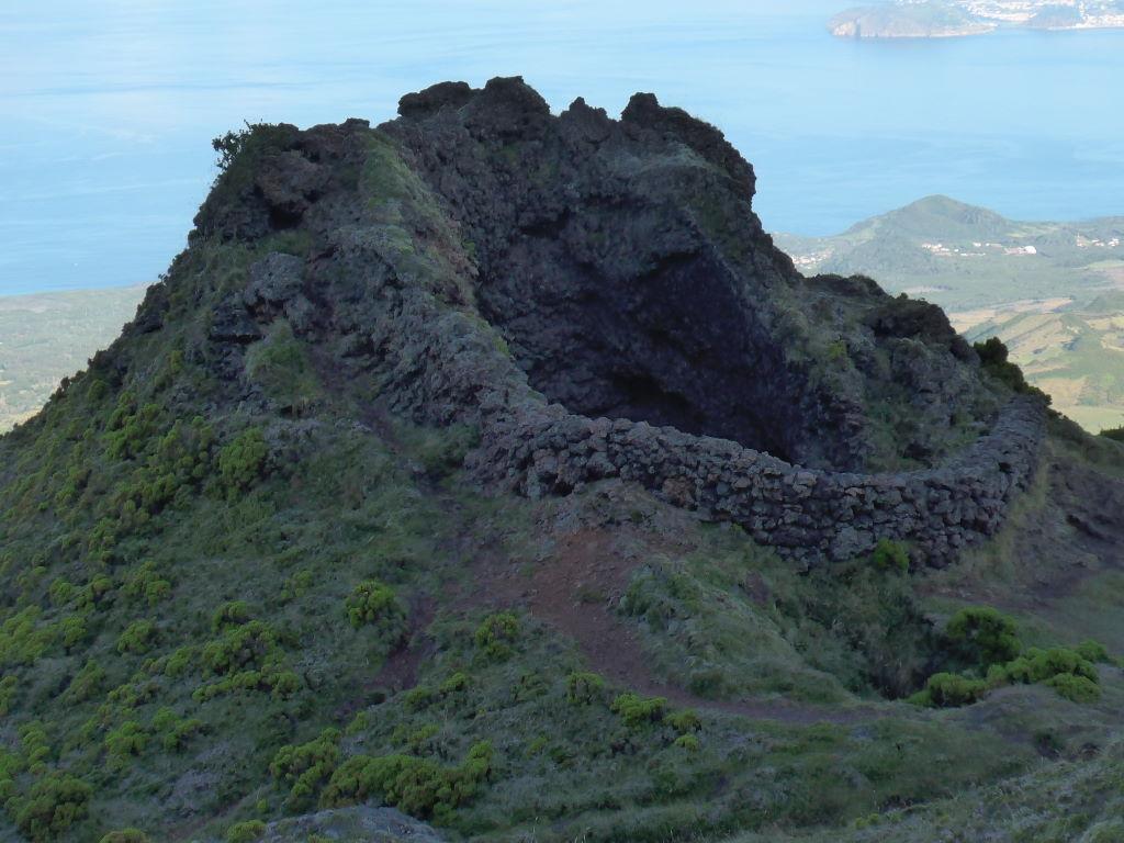 Azoren, Insel Pico